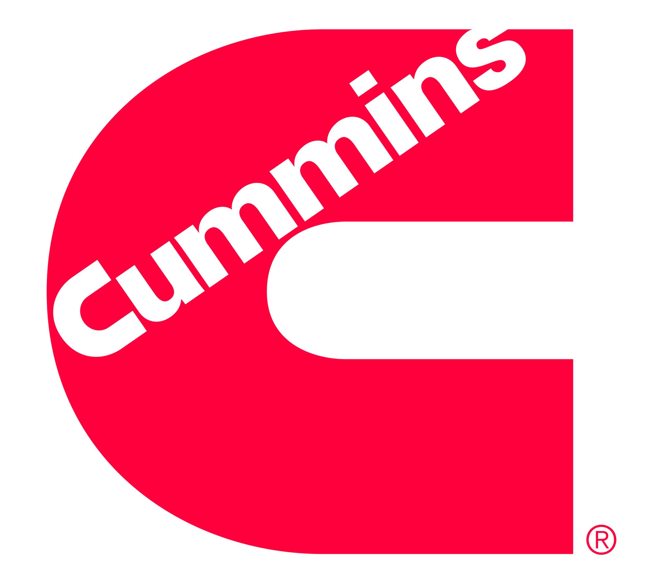 Cummins-emblem