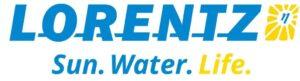Lorentz Logo